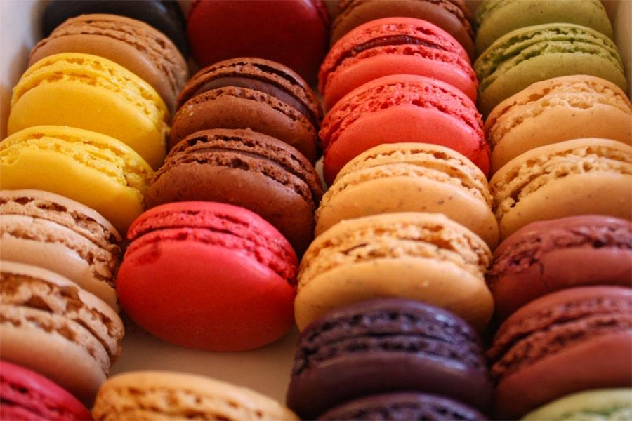 Musée de l'Amande et du Macaron de Montmorillon